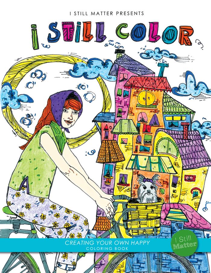 I Still Color