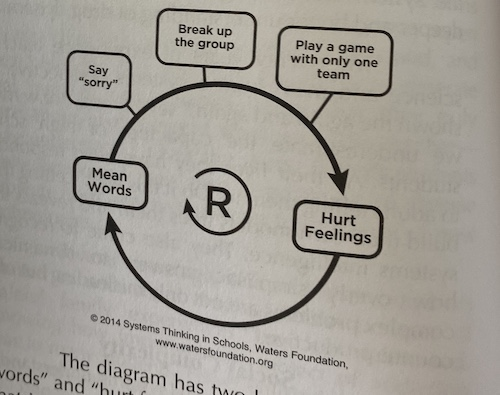 How can a systems understanding of feedback loops help us navigate social and ecological relationships? Click and discover with Wings, Worms, and Wonder!