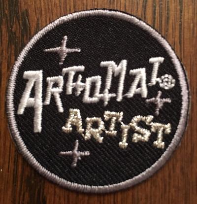 artomatartist